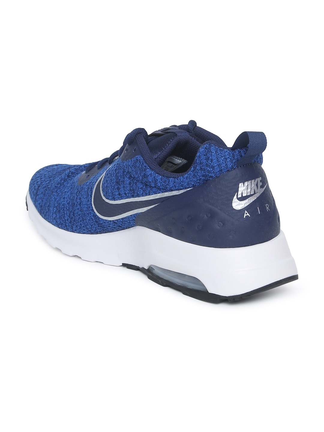 820395d43b Buy Nike Men Blue NIKE AIR MAX MOTION LW LE Sneakers - Casual Shoes ...