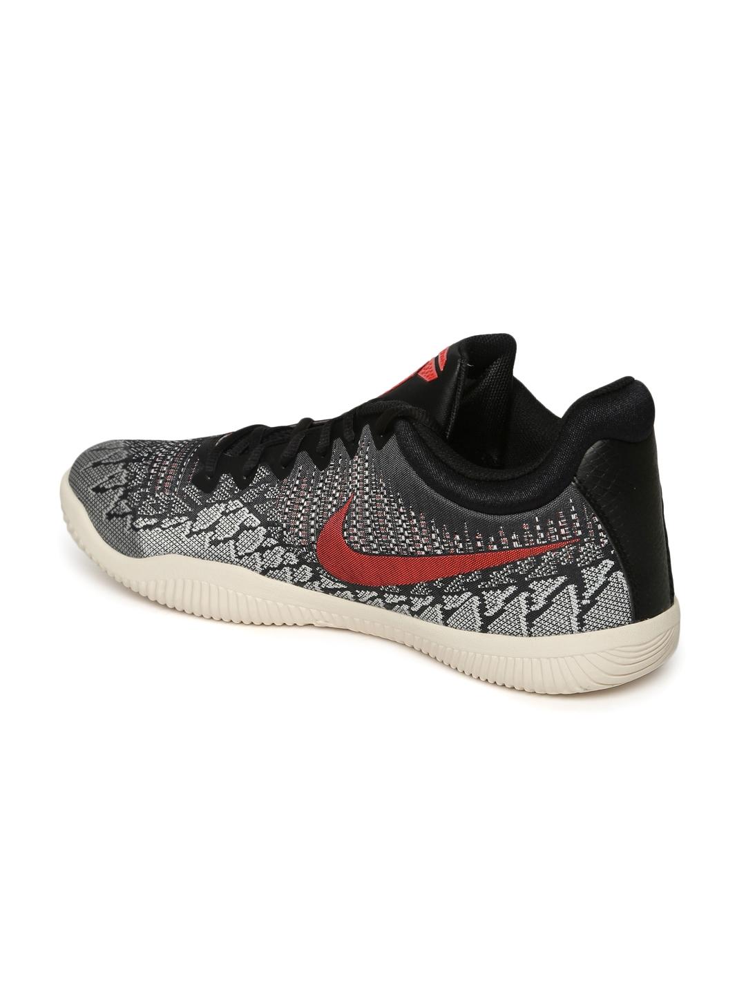 7c5229ad88cd Buy Nike Men Black Mamba Rage Basketball Shoes - Sports Shoes for ...