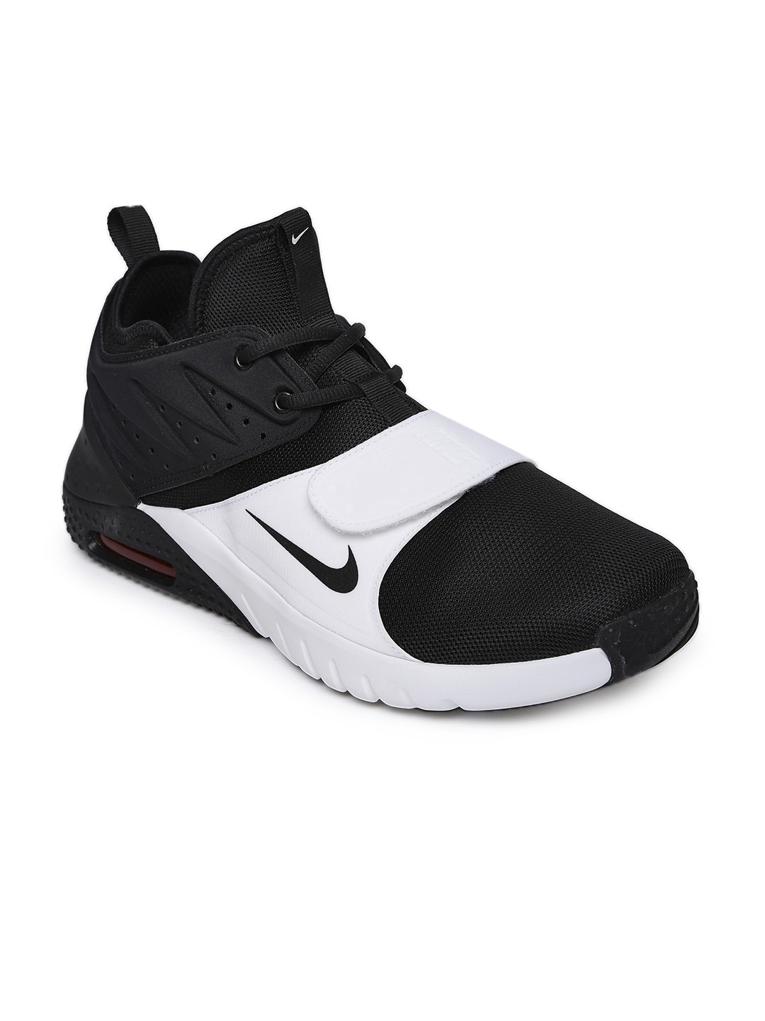 official photos 7df01 56c06 Nike Men Black AIR MAX TRAINER 1 Training Shoes