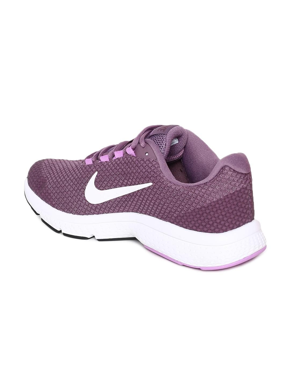 73c7658128d Buy Nike Women Purple RUNALLDAY Running Shoe - Sports Shoes for ...