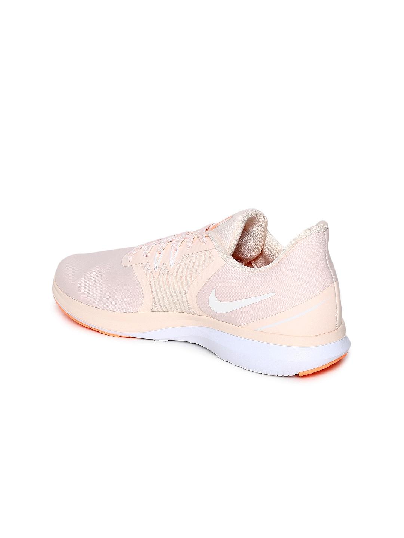 c0062fe3e783 Buy Nike Women Pink IN SEASON TR 8 Training Shoes - Sports Shoes for ...