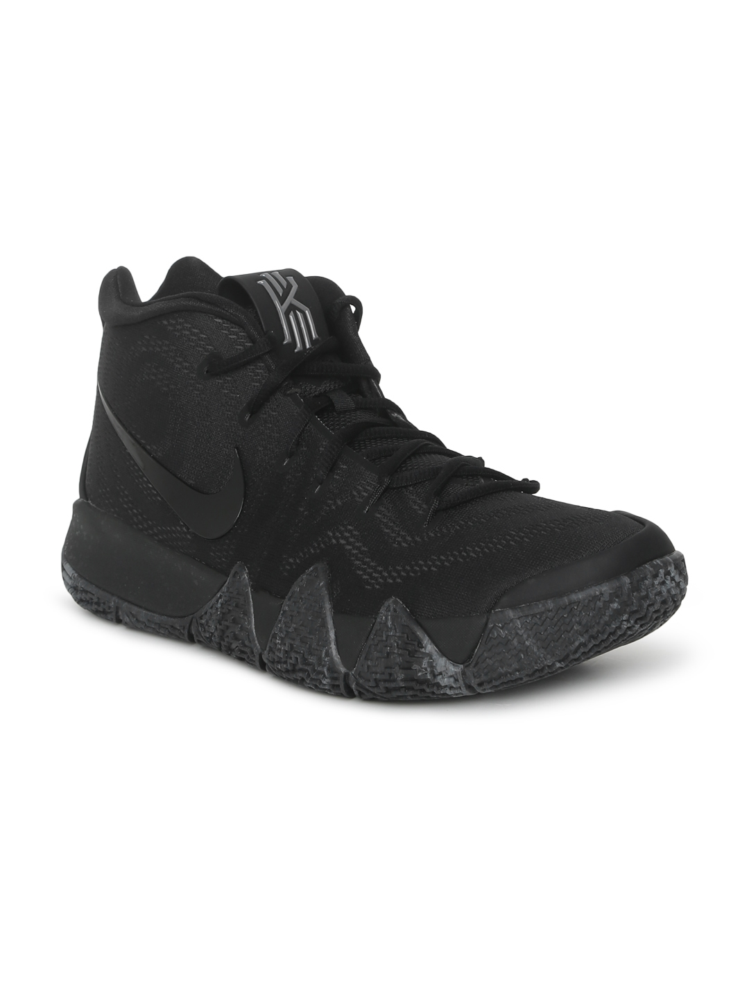 2a4bc136d1e Buy Nike Men Black Kyrie 4 Basketball Shoe - Sports Shoes for Men ...