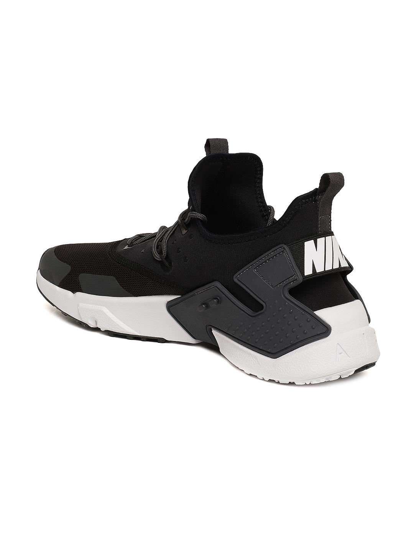 c279787006bf Buy Nike Men Black Air Huarache Drift Sneakers - Casual Shoes for ...