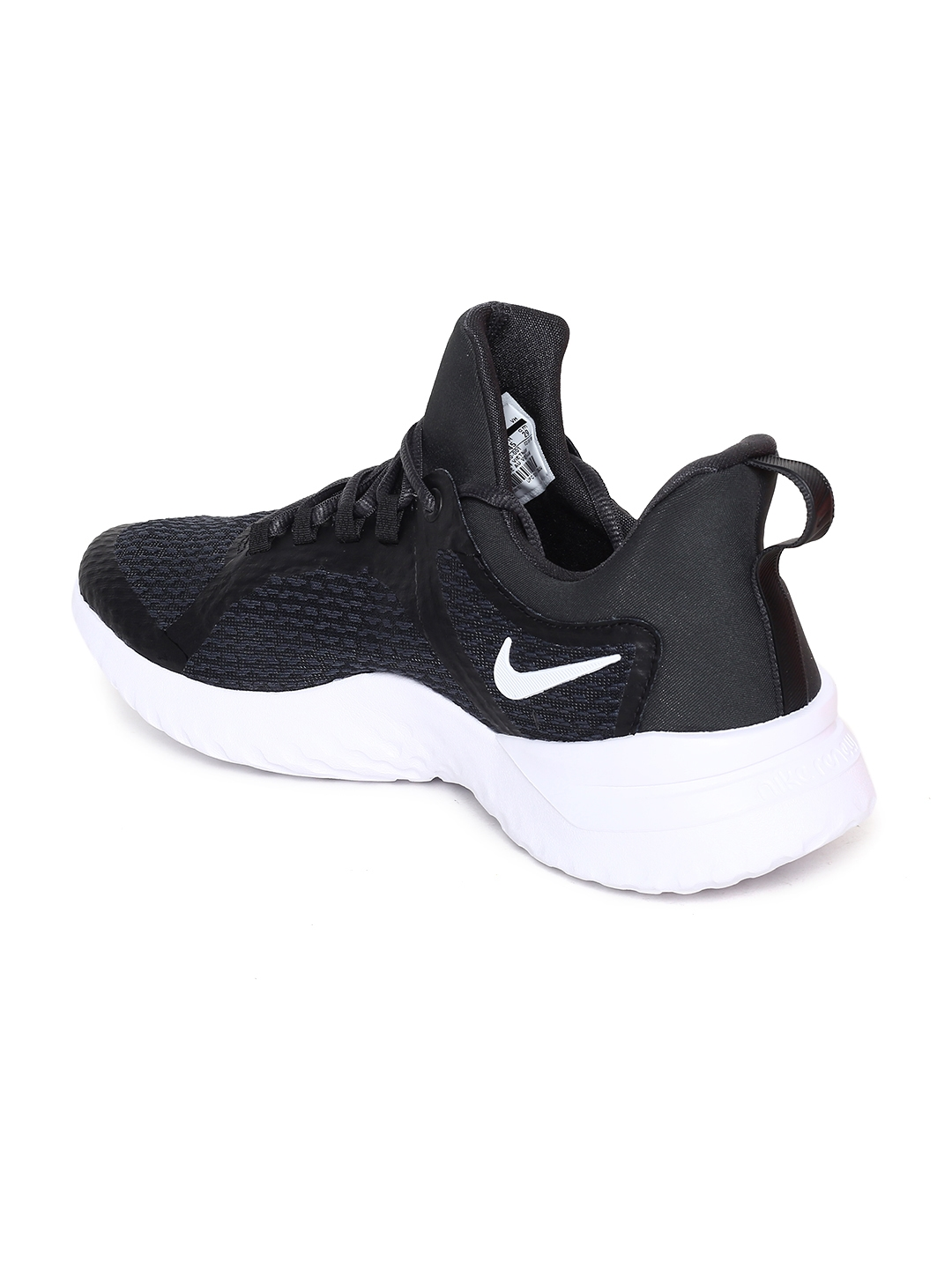 Buy Nike Men Navy   Black Renew Rival Running Shoes - Sports Shoes ... 7e7290c4d
