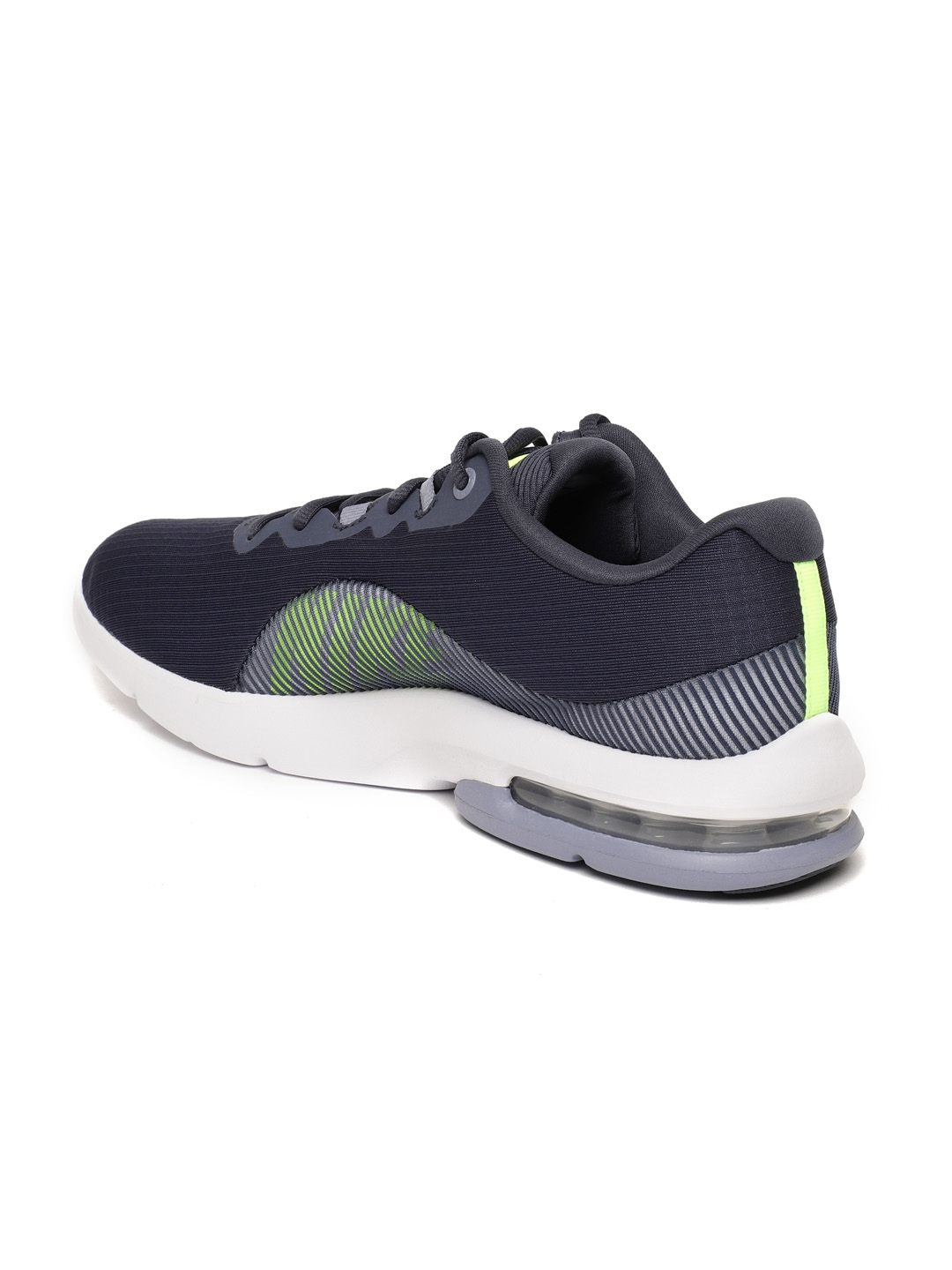 7f69d33760b Buy Nike Men Blue Air Max Advantage 2 Running Shoes - Sports Shoes ...