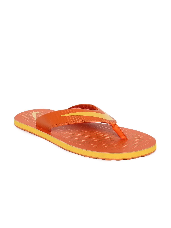 Men in orange thong pity, that