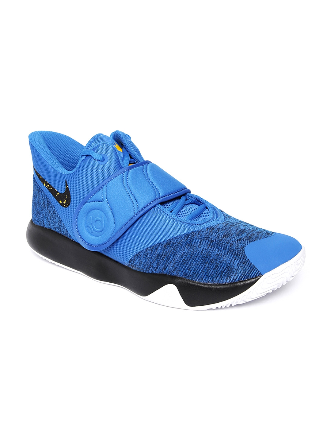 new arrival c0bf1 16a49 Nike Men KD TREY 5 VI Blue Basketball Shoes