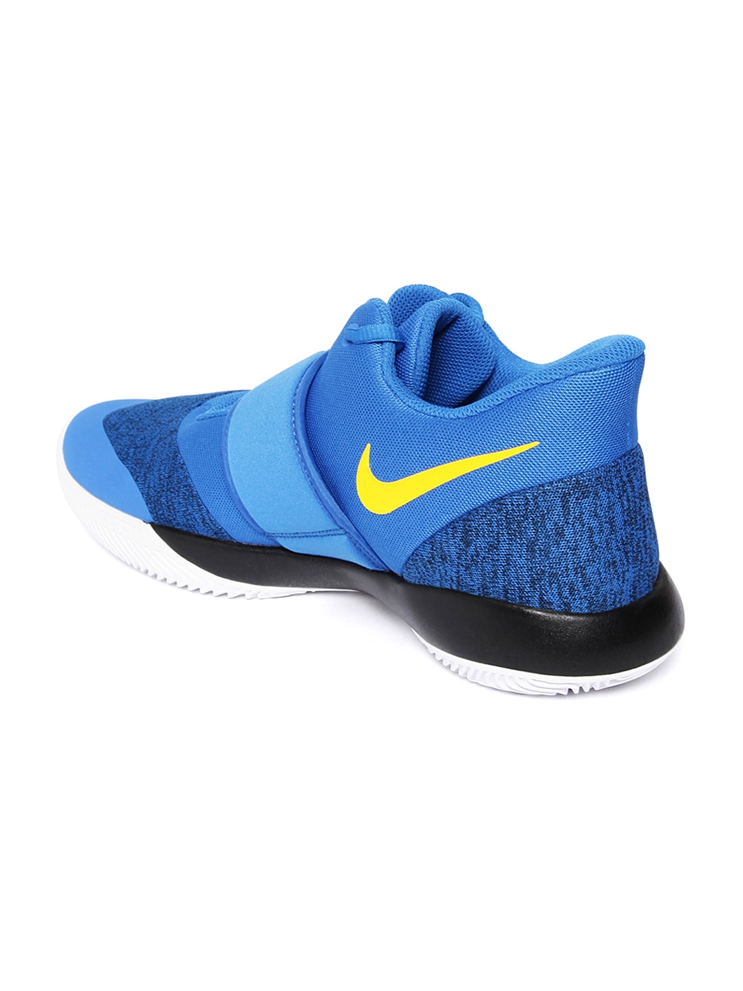 Buy Nike Men KD TREY 5 VI Blue Basketball Shoes - Sports Shoes for ... 821df650d