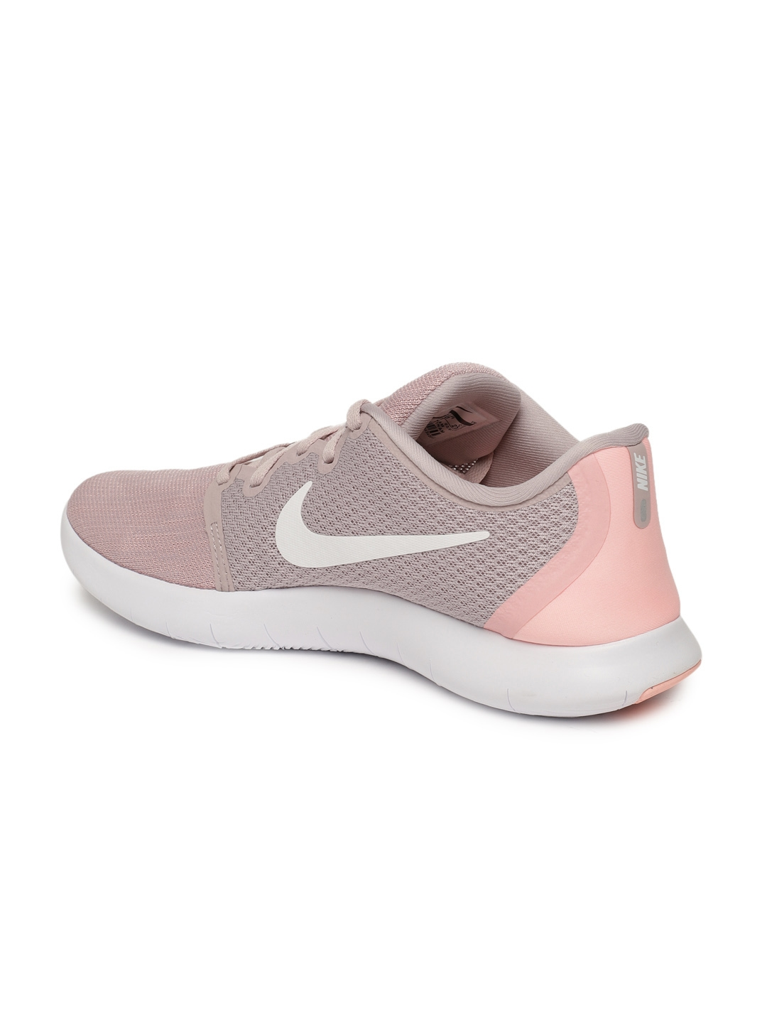 f8f8ca3a45 Buy Nike Women Pink Flex Contact 2 Running Shoes - Sports Shoes for ...