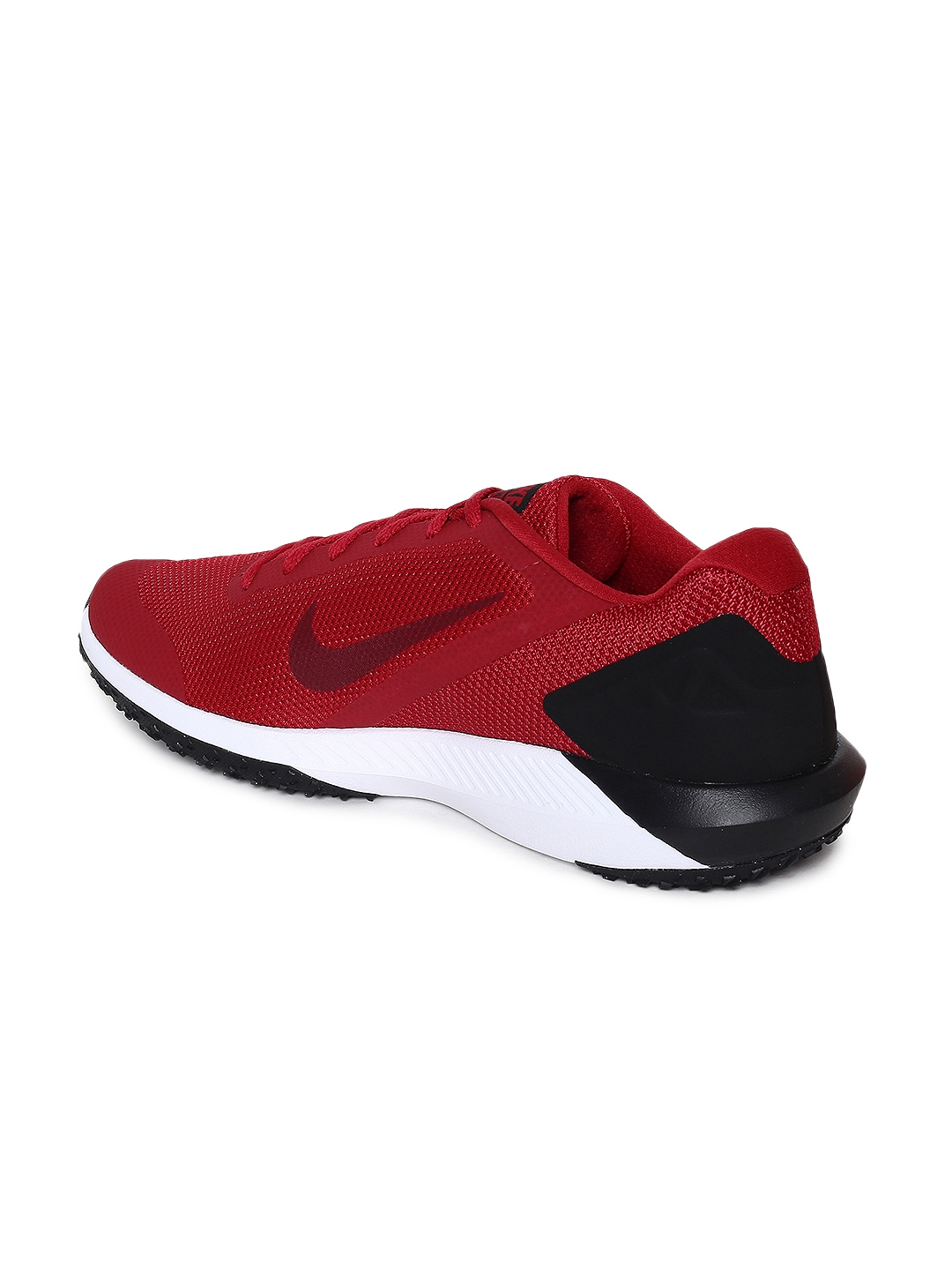 4b2173f79120c Buy Nike Men Red RETALIATION TR 2 Training Shoes - Sports Shoes for ...