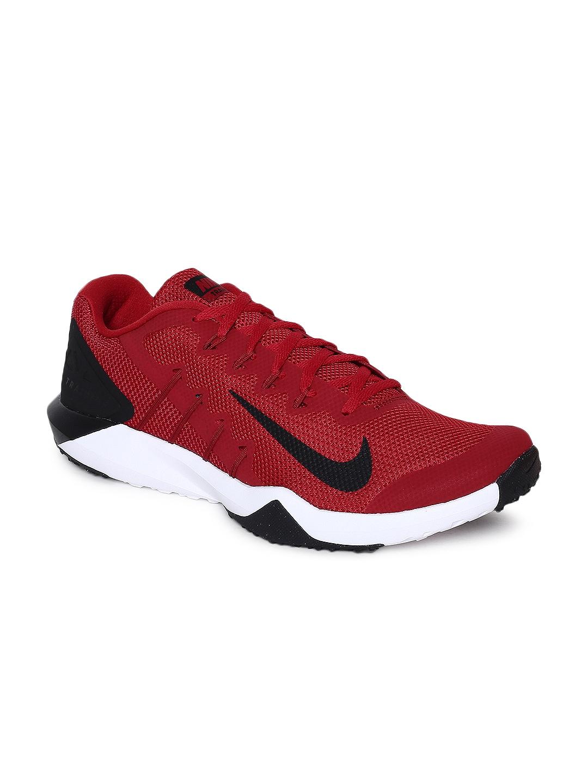 e4e848d6d829 Buy Nike Men Red RETALIATION TR 2 Training Shoes - Sports Shoes for ...