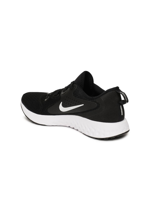 f26dc05ec2d3 Buy Nike Women Black Legend React Running Shoes - Sports Shoes for ...