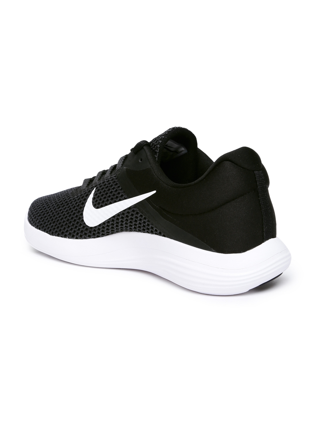 d5333bb3d5fe Buy Nike Men Black Lunar Converge 2 Running Shoe - Sports Shoes for ...