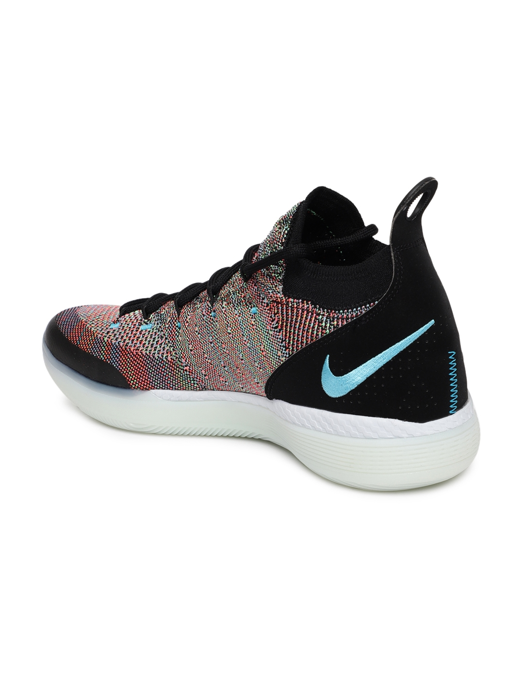 new styles 54aee a2b00 Nike Men Multicoloured ZOOM KD11 Mid-Top Basketball Shoes