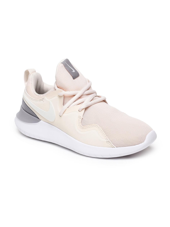 7e3aaa96a Buy Nike Women Pink NIKE TESSEN Training Shoes - Sports Shoes for ...