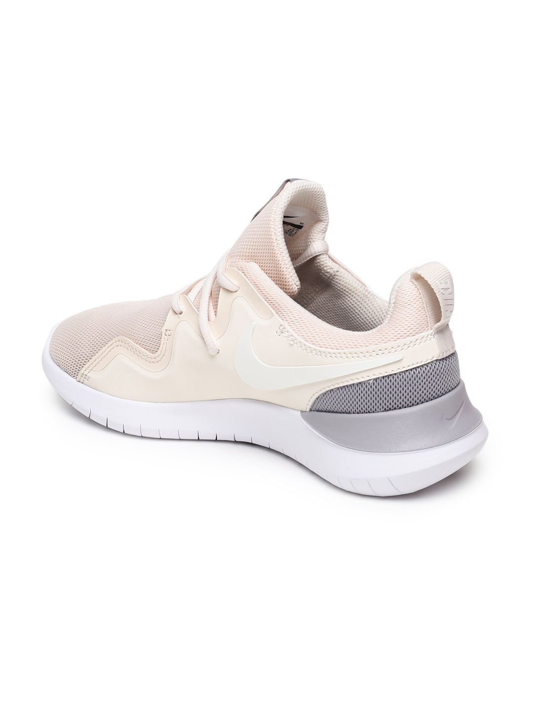 99d0b64f56998 Nike Tessen Run Rose Grey Black White women s running shoes sneakers Source  · Buy Nike Women Pink NIKE TESSEN Training Shoes Sports Shoes for