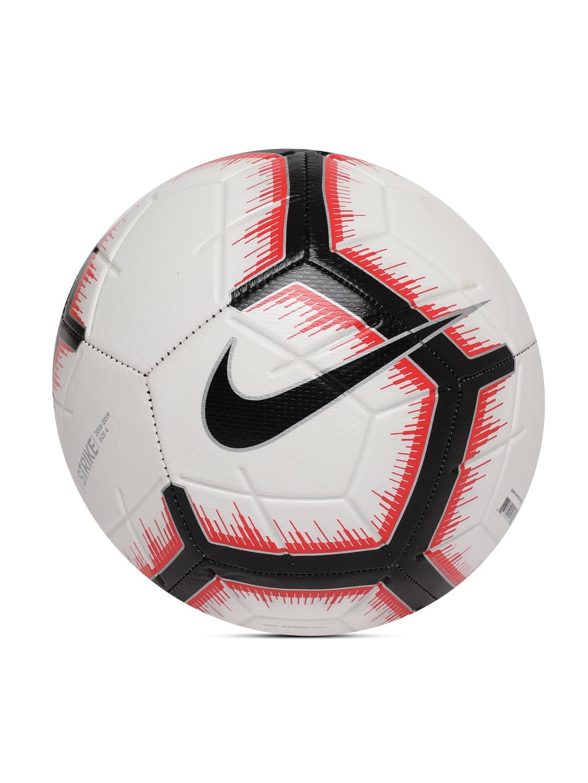 79df12bc1e6d0 Buy Nike White NK Strike Football - Footballs for Unisex 6677222 ...