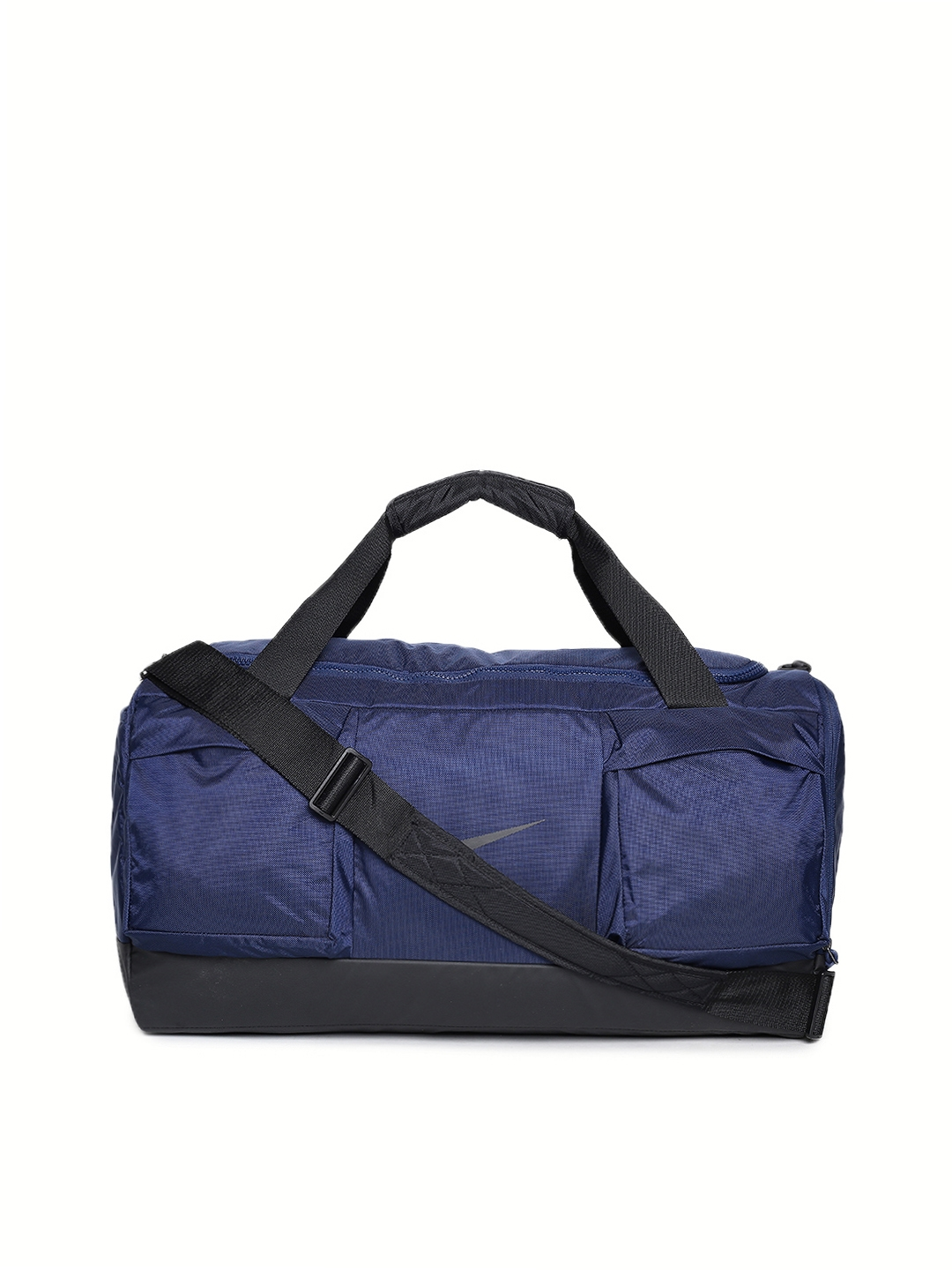 de5021a69b Buy Nike Men Navy Blue Vapor Power Duffel Bag - Duffel Bag for Men ...