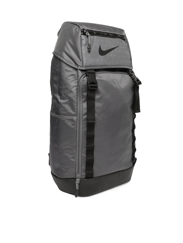 Buy Nike Men Black VPR SPEED Backpack - Backpacks for Men 6677251 ... e6764e27ee