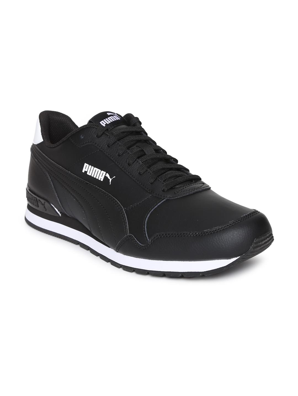 e0827a58c4df4 Buy Puma Men ST Runner V2 Full L Sneakers - Casual Shoes for Men ...