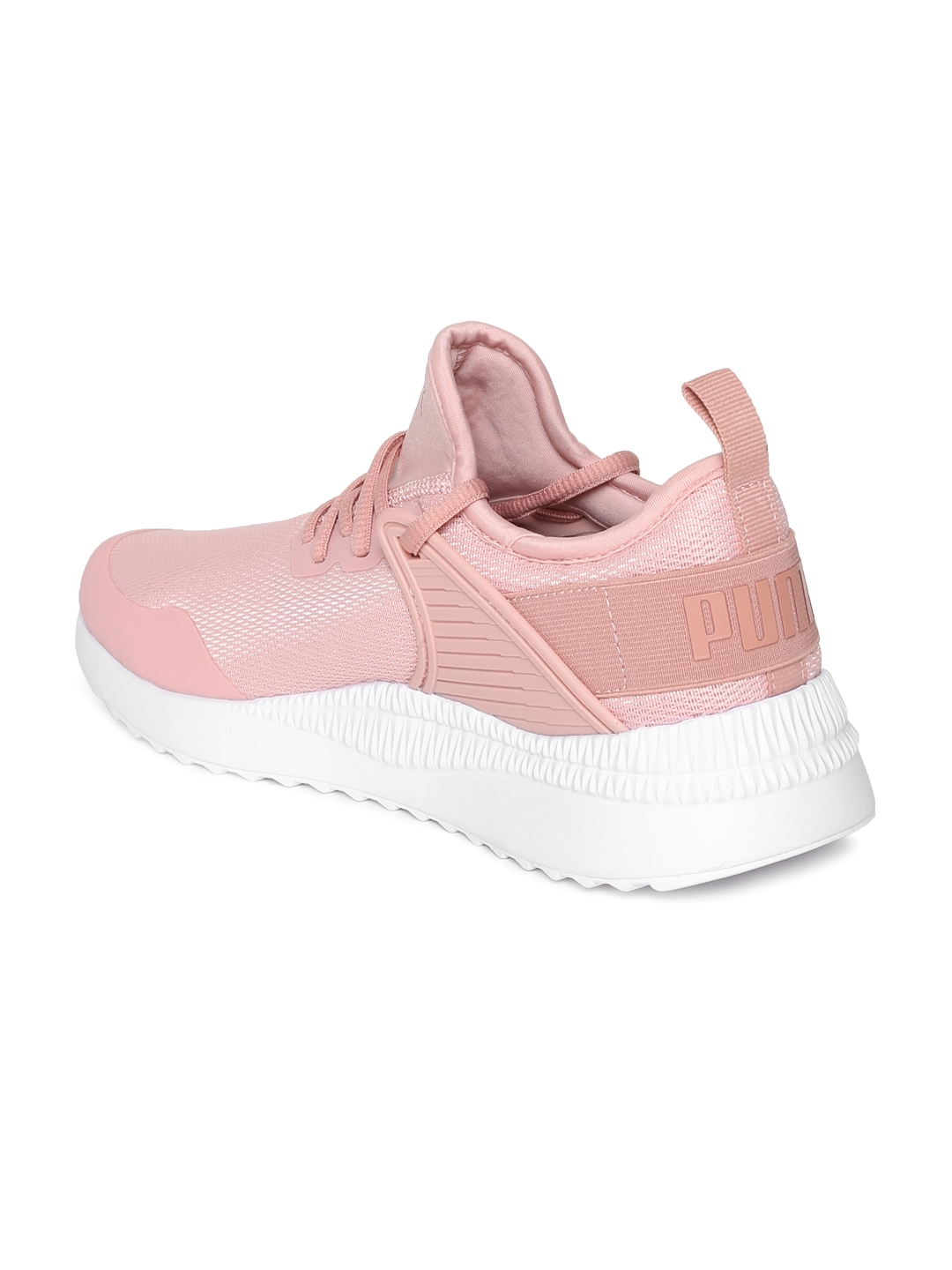 Buy Puma Women Pink Pacer Next Cage Sneakers - Casual Shoes for ... c52196b84