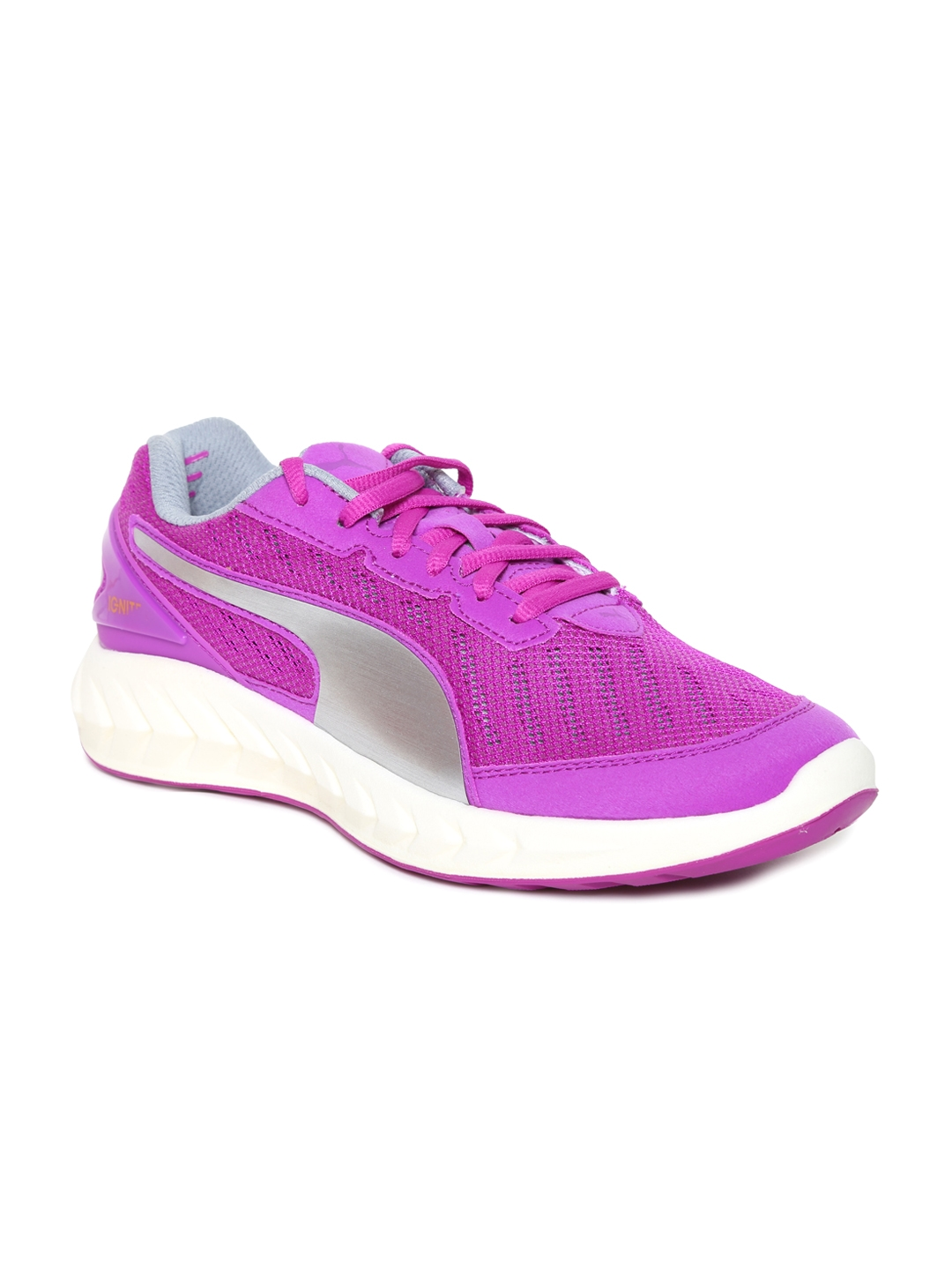 Buy Puma IGNITE Ultimate Women Pink Running Shoes - Sports Shoes for ... bf53c3e75e4c