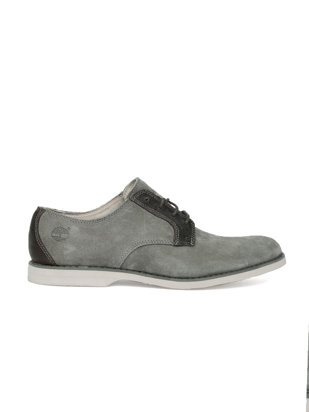 d54deebcc22f Buy Timberland Men Grey STORMLT VL Leather Sneakers - Casual Shoes ...
