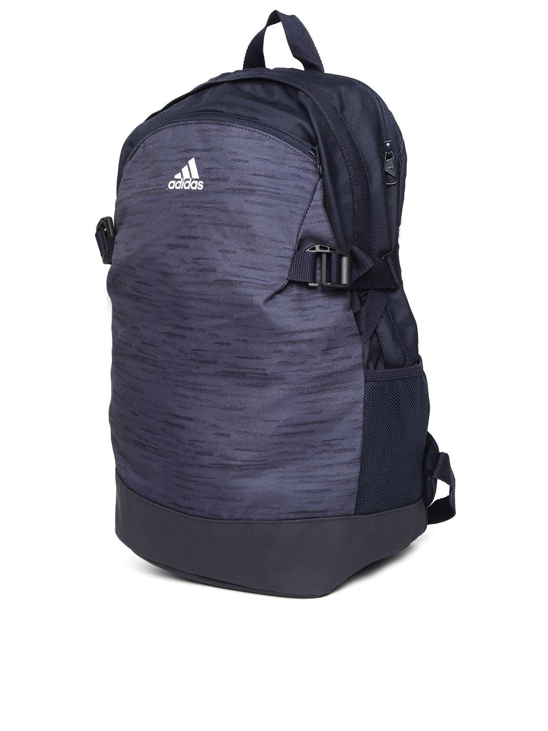 878d7e4a388e Buy ADIDAS Unisex Navy Power Laptop Backpack - Backpacks for Unisex ...