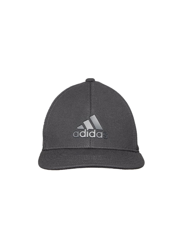 a0b90dbe164 Buy Adidas Unisex Black S16 URB MES Self Design Snapback Cap - Caps ...