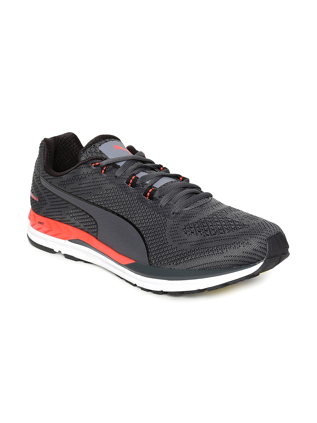 bf069f814ae4a4 Buy Puma Men Blue Speed 600 S IGNITE Running Shoes - Sports Shoes ...