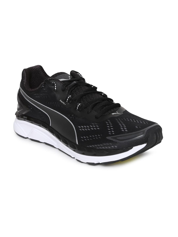 Buy Puma Men Black Speed 1000 IGNITE