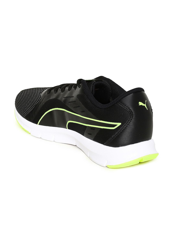 4f0c41e99c5b5b Buy Puma Men Black Felix Runner IDP Running Shoes - Sports Shoes for ...
