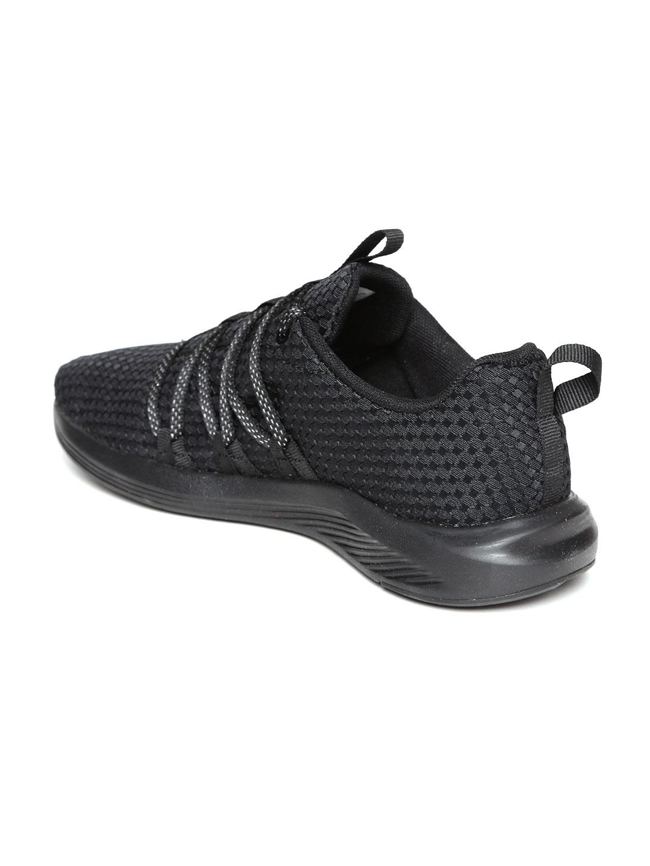 67ac53c9c4a Buy Puma Women Black Prowl Alt Weave Wn S Running Shoes - Sports ...