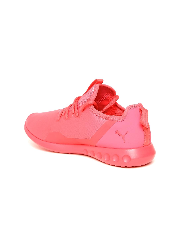 cbf4eec4a8 Buy Puma Women Pink Carson 2 X Wn S Running Sports Shoes - Sports ...
