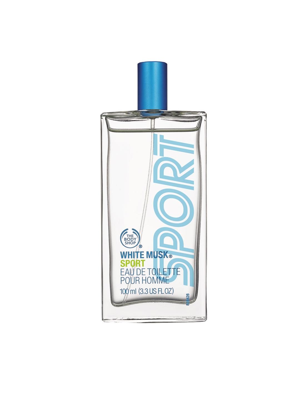 d2c356a73 Buy The Body Shop White Musk Sport Eau De Toilette 100 Ml - Perfume ...