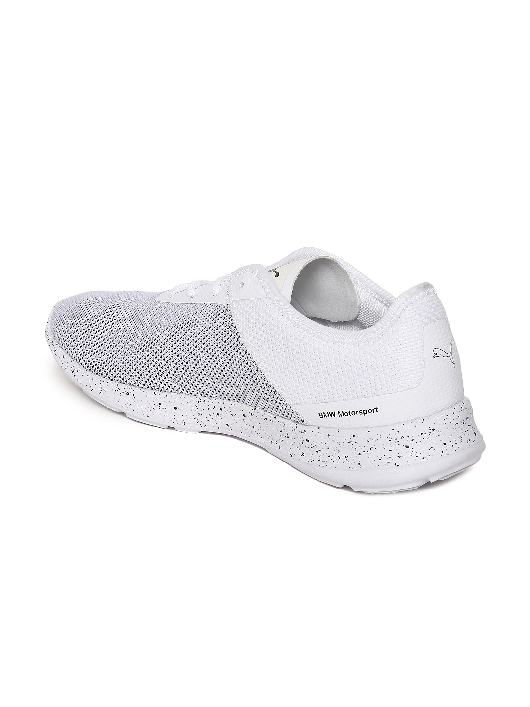 5bd08cebc33 Buy Puma Men White BMW MS Runner Sneakers - Casual Shoes for Men ...