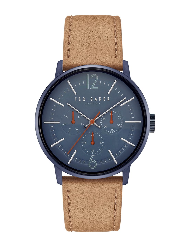 c4ccb8473 Buy Tedbaker Men Blue Analogue Watch TE15066006 - Watches for Men ...