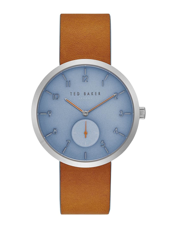 6bee8437c Buy Tedbaker Men Blue Analogue Watch TE50011004 - Watches for Men ...