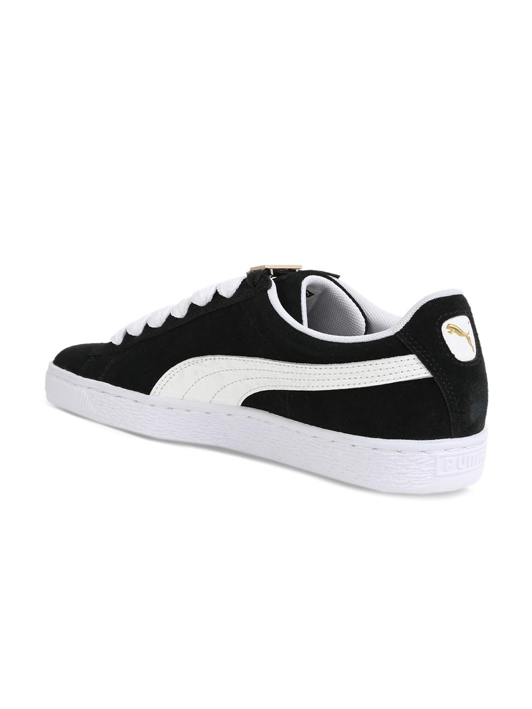 brand new dd06b 470b3 Puma Unisex Suede Classic BBOY Fabulous Sneakers