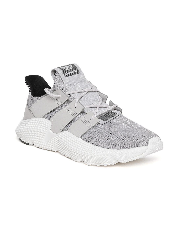various colors e635d fe0bc ADIDAS Originals Men Grey Prophere Sneakers
