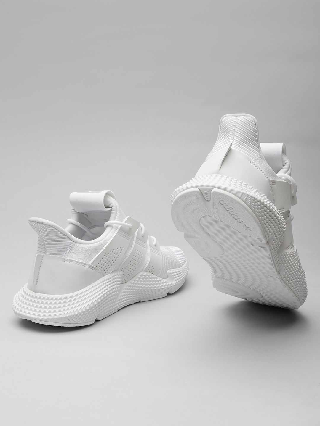 db94d7933d1aa Buy ADIDAS Originals Men White Prophere Sneakers - Casual Shoes for ...