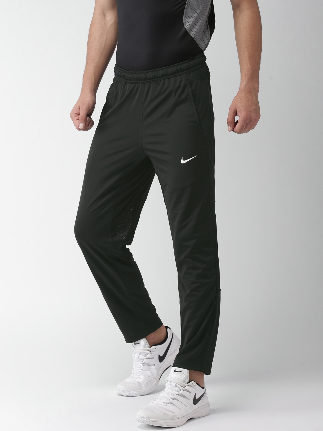 462e5178b Nike Men Black AS TS CRKT M NK DRY PANT Track Pants. This product is  already at its best price