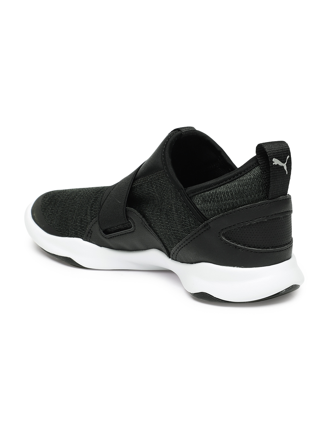 1b939b25c3642f Buy Puma Women Black Dare AC Casual Sneakers - Casual Shoes for ...