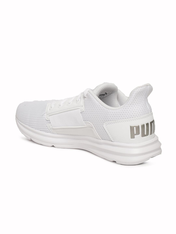 133981e2e7b9f2 Buy Puma Women White Enzo Street Training Shoes - Sports Shoes for ...