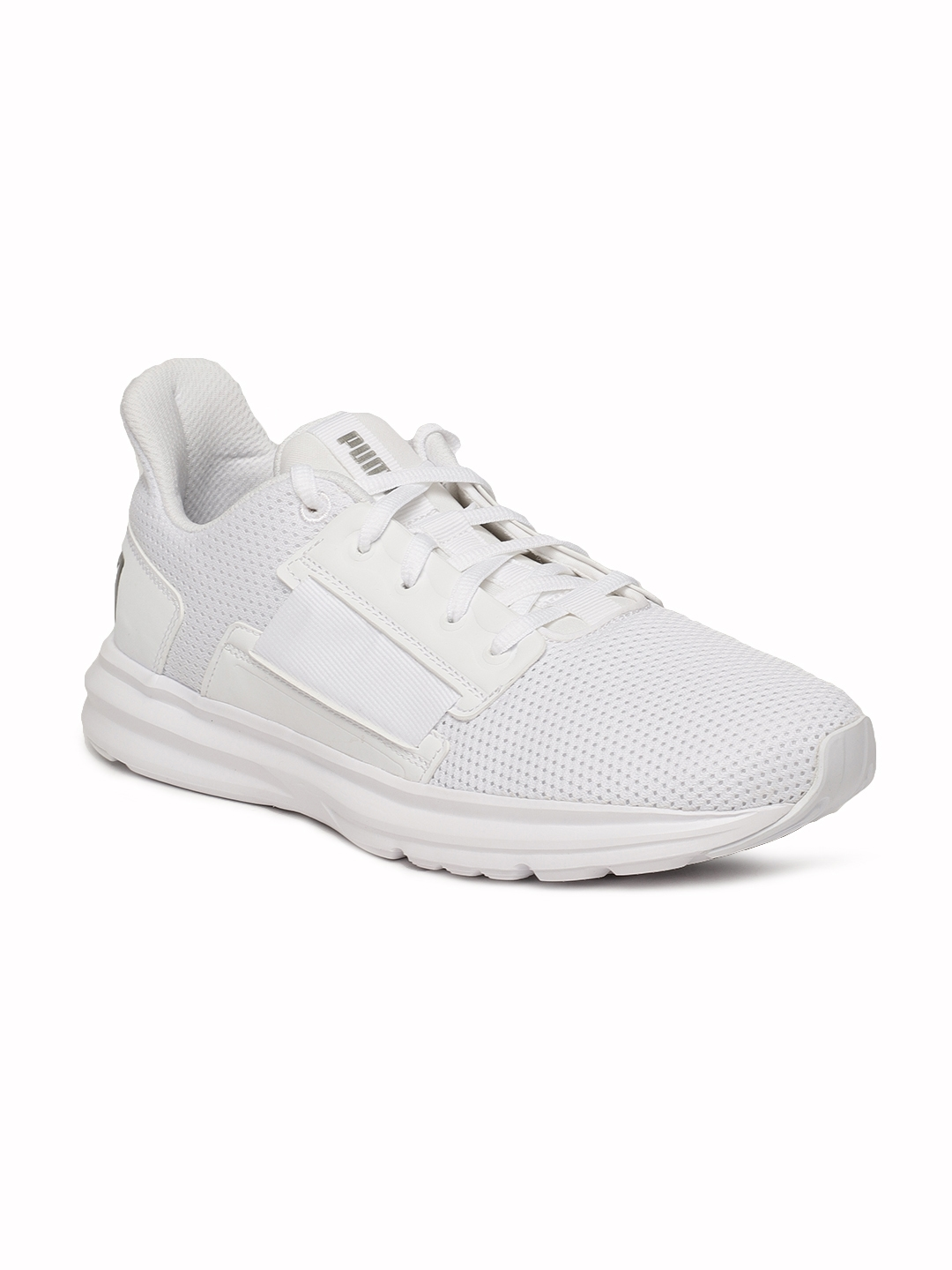 864ced29214 Buy Puma Women White Enzo Street Training Shoes - Sports Shoes for ...