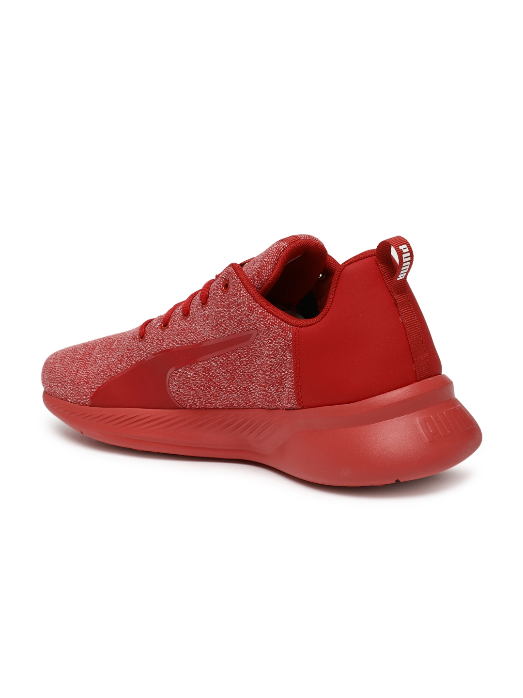 7c0f0c2d3a3 Buy Puma Men Red Tishatsu Knitted Training Shoes - Sports Shoes for ...