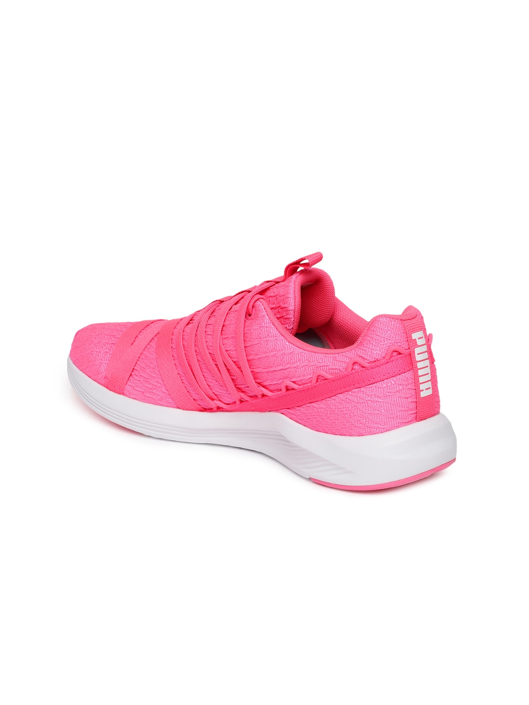 80824aa9378 Buy Puma Women Pink Prowl Alt 2 Training Shoes - Sports Shoes for ...