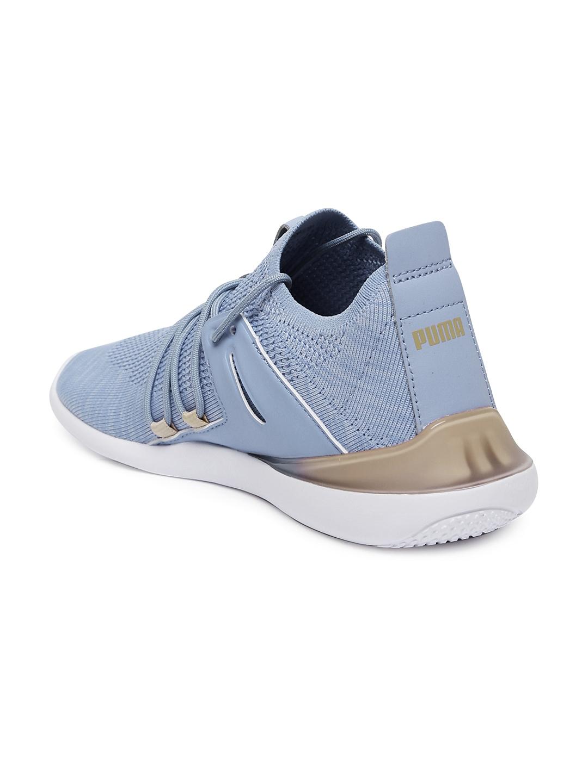 496385a8a1d Buy Puma Men Blue Evo Cat Sock Lace LS Monaco Sneakers - Casual ...