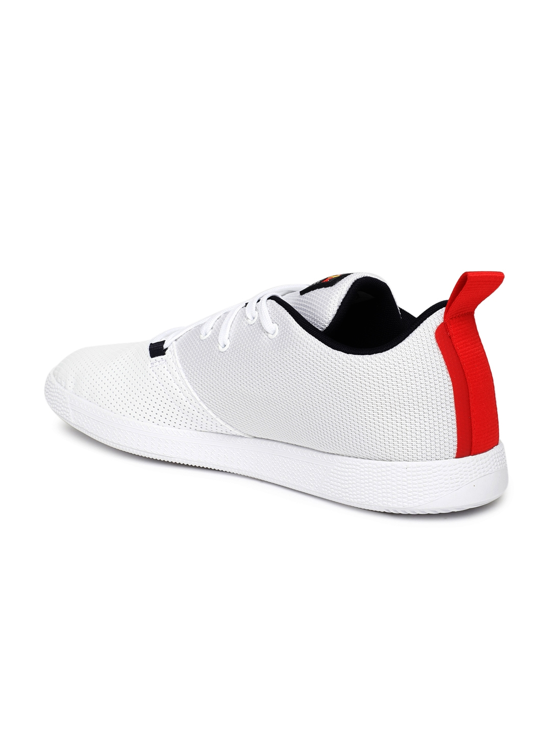 07e62e48292 Buy Puma Men White Red Bull Racing Cups Lo Bulls Casual Shoes ...