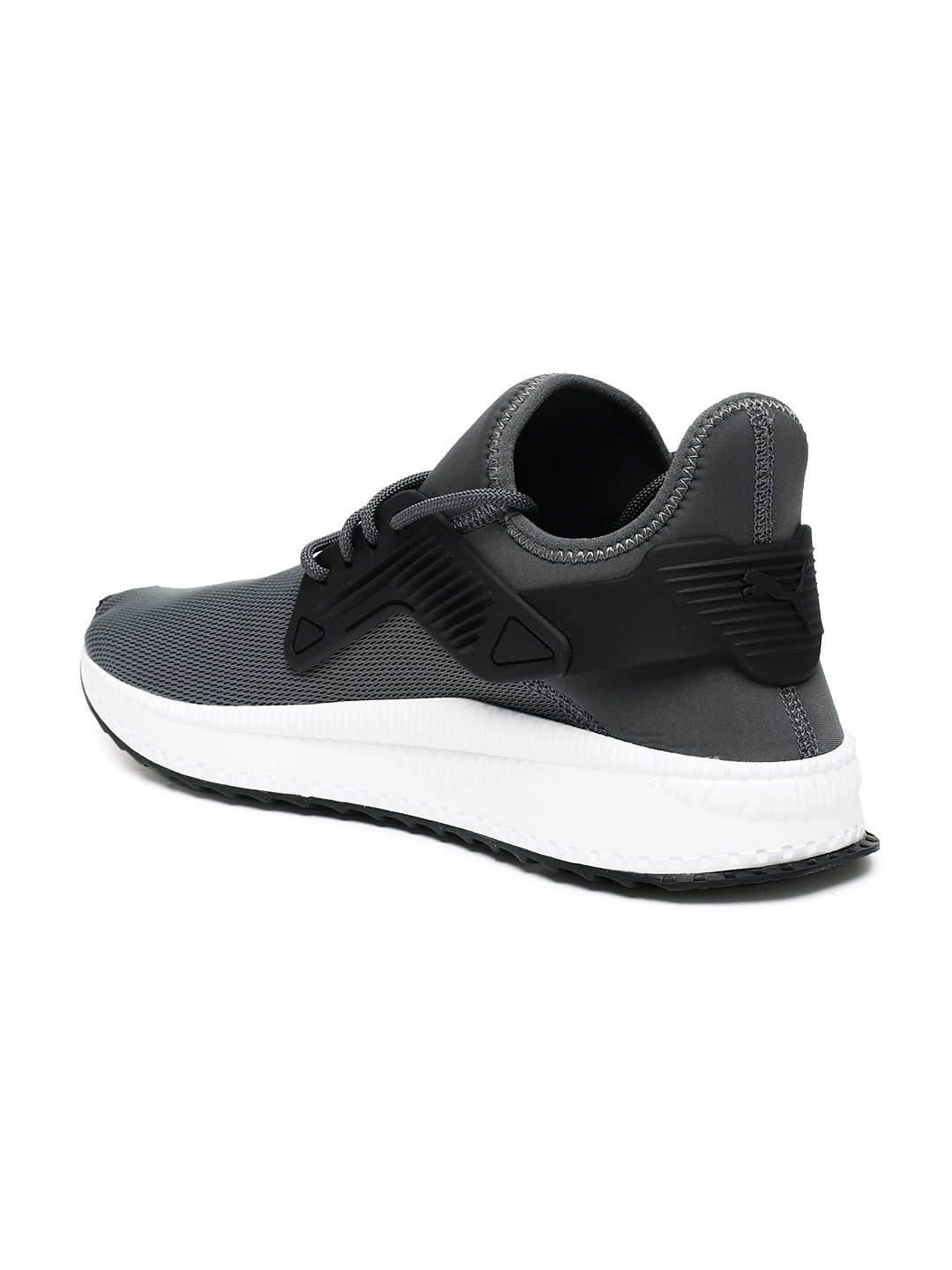 Buy Puma Men TSUGI Cage Grey Casual Shoes - Casual Shoes for Men ... 65a4b8172
